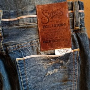 STRIVERS ROW & CO Jeans (Size 28)